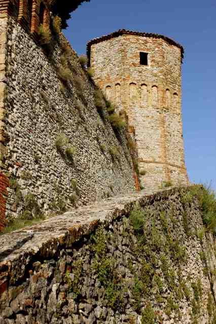 Il Castello del Montebello