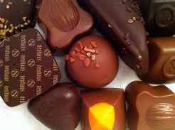 chocolates from belgium