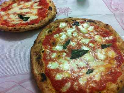 pizza naples