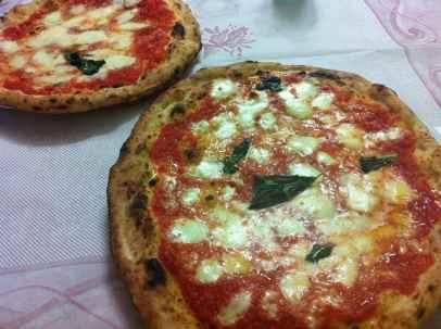 pizza naples